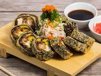 Tajada roll (10 piezas)