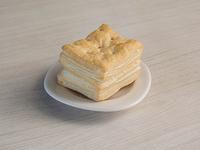 Bizcocho de pan clásico