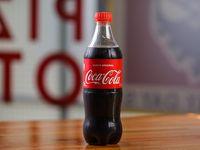 Gaseosa línea Coca-Cola 600 ml