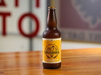 Cerveza Volcanica 500 ml