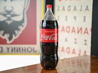 Gaseosa línea Coca-Cola 2.25 L