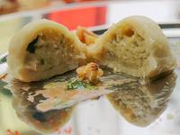 Pasta Buddhakkis puerro (pack 500 g)