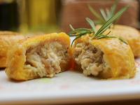 Pasta Buddhakiss pollo (pack 500 g)