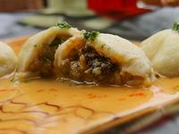 Pasta Buddhakiss zuchinni (pack 500 g)