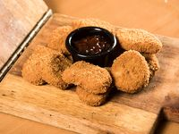 Nuggets de pollo (10 unidades)