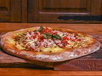 Promoción - Pizza especial a elección + Gaseosa 1.5 L