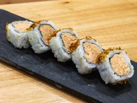Honey roll