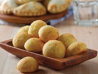 20 pan de queso - chipa reggianito