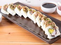 Chimi panter roll
