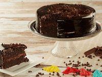 Torta Chocolate 12 Porciones