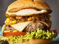 Buffalo Burger Criolla