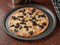 Pizza Queen Ciruela Tocineta
