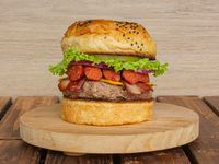 Burger del Rancho