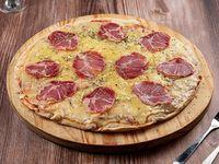 Pizzeta Bondiolita