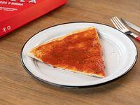 Slice solo salsa