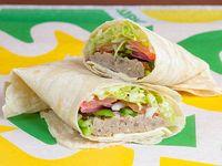 Wrap o Burrito Gaucho