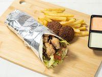 Super Promo Shawarma