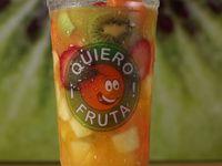 Ensalada de frutas tradicional 700 ml