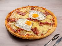 Pizzeta Heisenberg