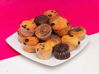 Mix Mini Muffins