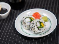 Phuket roll (9 piezas)