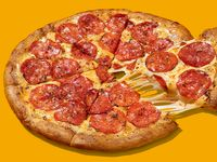 Promo Perfecta con Pepperoni