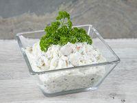 Ceviche de pescado gourmet