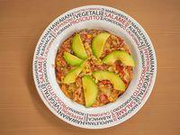 Pizza Mediana Nuestros Sabores  Antioqueña