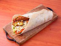 Shawarma Bombita 20cm