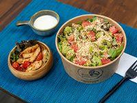 Romera salad