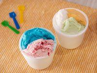 Promo - 2 helados 1/4 kg