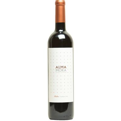 Vino Malbec ALMA MORA 750 cc
