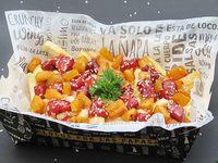 Crunchys BBQ Chips