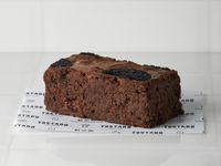 Oreo Fudge Brownie