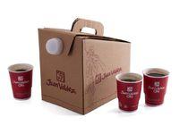 Caja Cafetera 6 Tintos Md 175 Ml