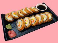 Sushi Samus