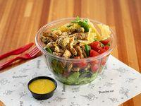 Huhn salat