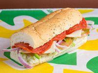 Subway pizza (15 cm) 30% OFF