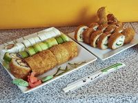 Promo - 20 tempura