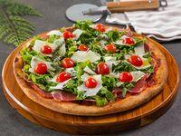 Pizza premium rucola grande