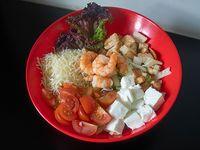 Salad ki