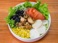 Salad ban