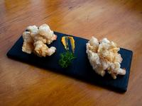 Camarón tempura (16 unidades)