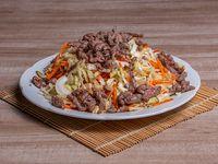 41 - Chop suey con carne