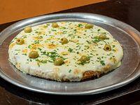 Pizza grande provenzal