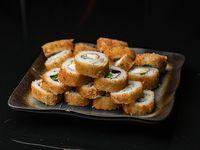 Sushi mixto express tempura 20 piezas