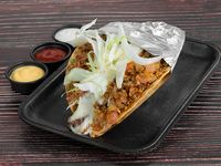 Tacos Sencillos