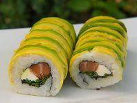 001 - Sake roll