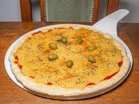Pizza The Classic