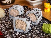 Tuna mayo roll